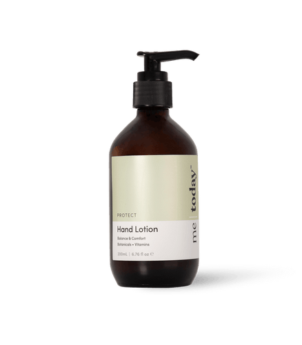 Me | Today Hand Lotion | Softens & Moisturizes | Full of Antioxidants, Vitamins & Botanicals
