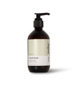 Me | Today Protect Hand Wash | Botanicals Vitamins Antioxidants | Cleansing & Softening