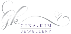 Gina Kim Jewellery home page
