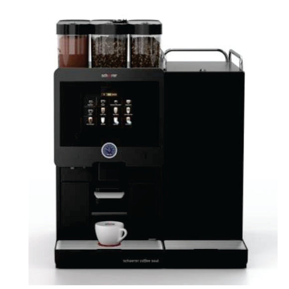 Schearer Soul Automatic Coffee Machine