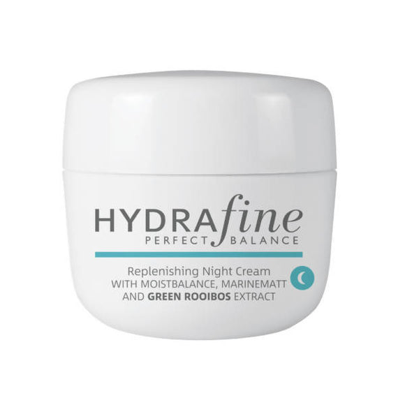 Hydrafine Replenishing Night Cream 50ml