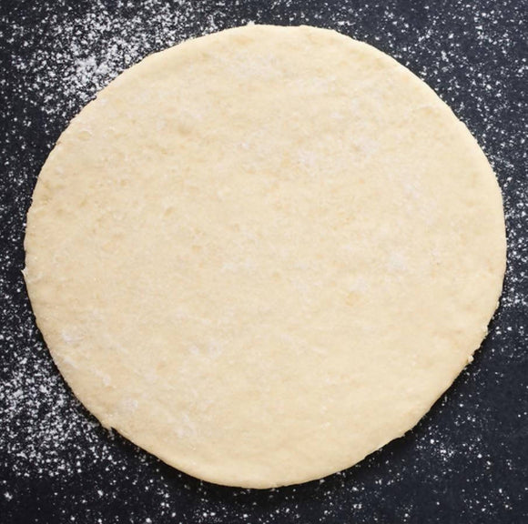 5 x Plain Pizza Bases - Medium Only Available in Gauteng