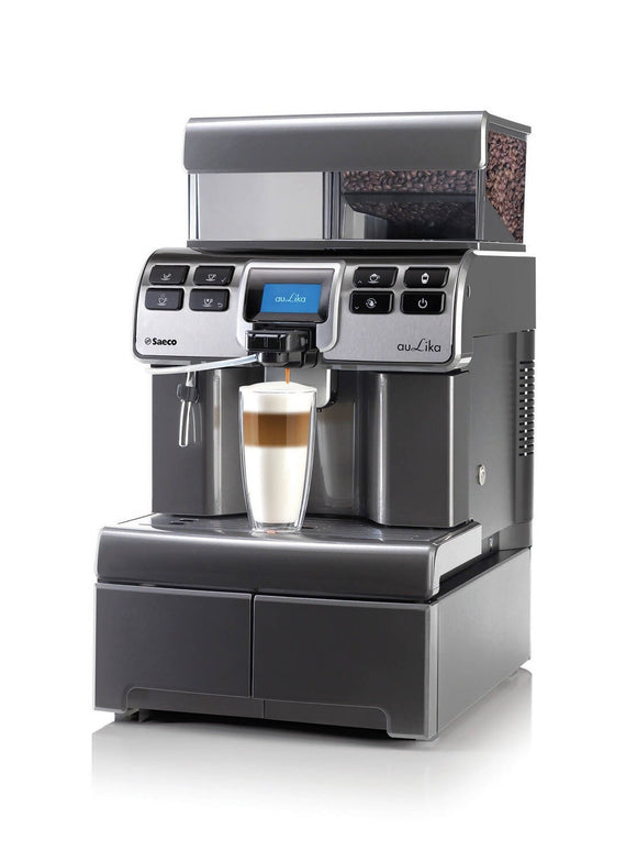 Saeco Aulika Top Coffee Machine
