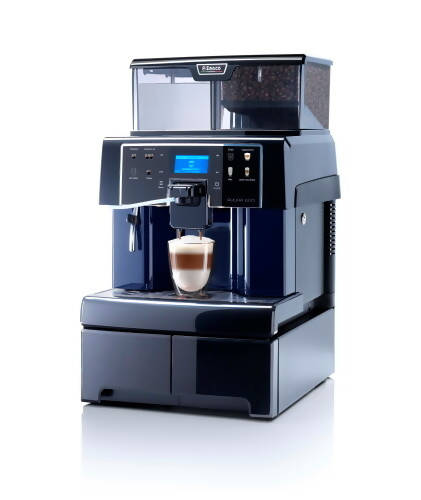 Saeco Aulika Evo Coffee Machine
