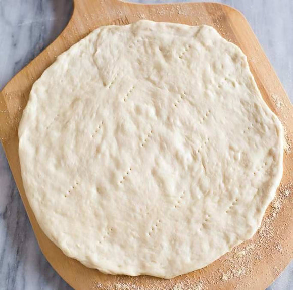5 X Plain Pizza Bases - Small - Only available in Gauteng