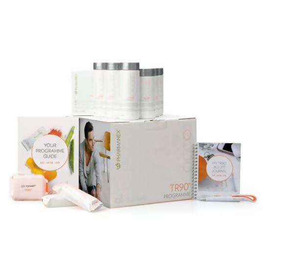 TR90 Lemon 90-Day Kit