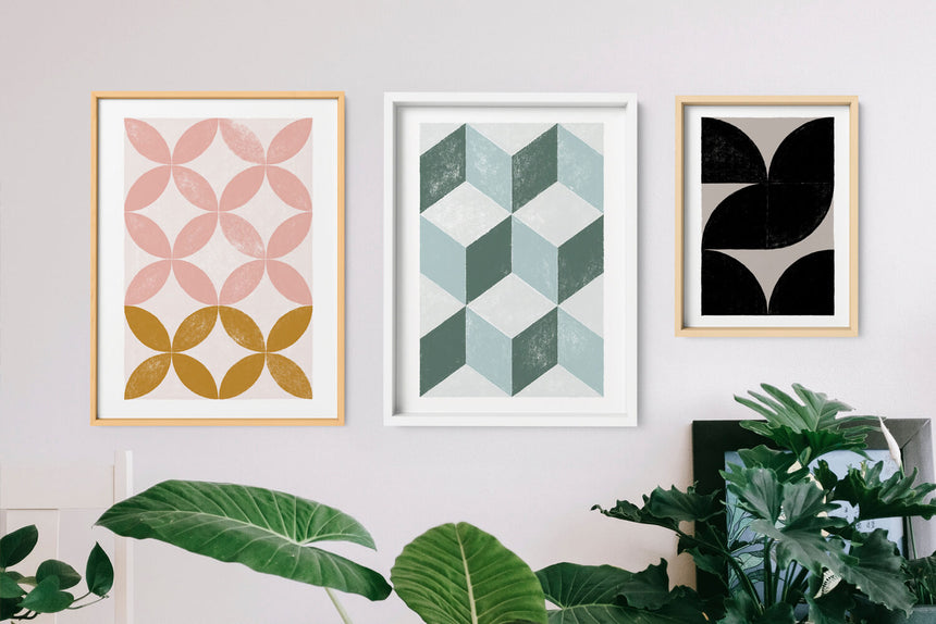 Abstract Art Prints