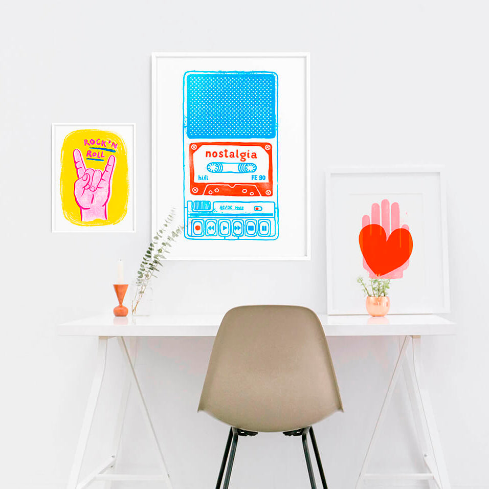 Poster wholesalers, wholesale posters and wholesale wall art for independent retailers
