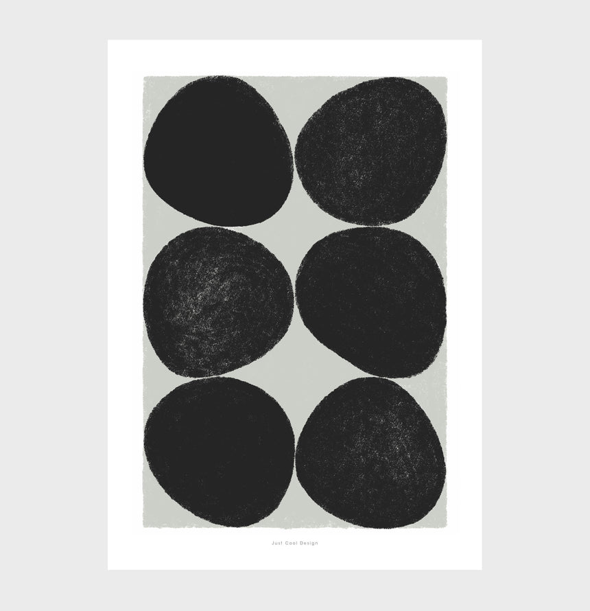 Minimalist black and white art circle wall art for bedroom above bed, extra large abstract wall art for abstract kitchen art walls.