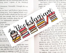 Afbeelding in Gallery-weergave laden, Bookstagram Bookmark