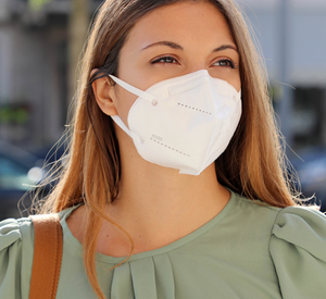 Disposable protective KN95 respirator masks can filter 95% of non-oily particles in the air. Masks meet FDA authorized GB2626-2006 standards.  Minimum order of 1,000 pieces (one case) is required.
