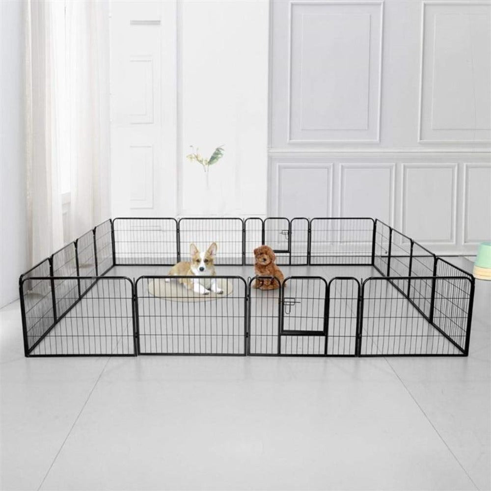Fence Cage For Pets