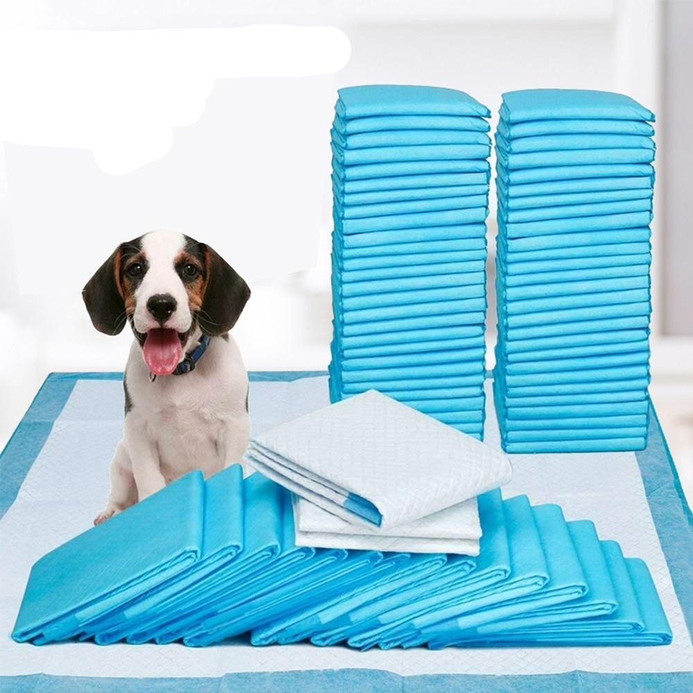 Pet Super Absorbent Training Pee Diaper Pads