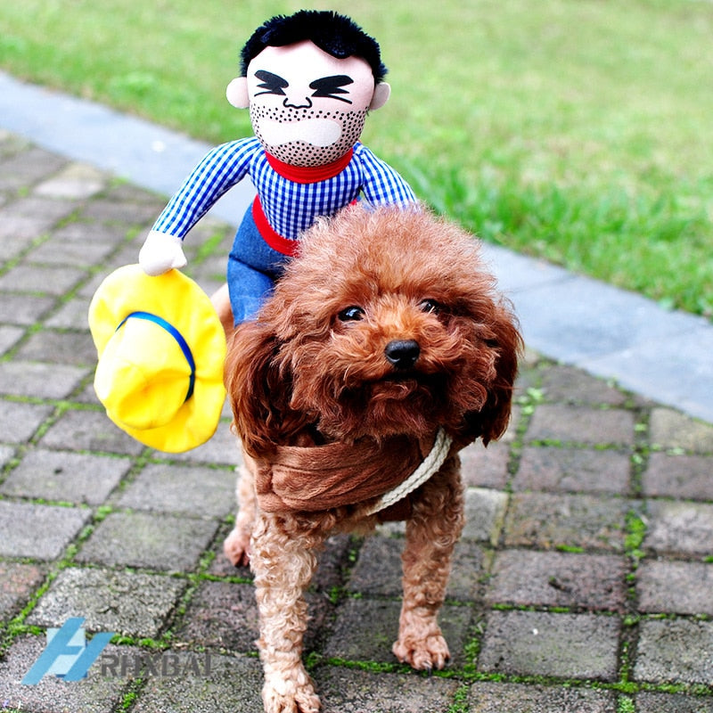 Funny\Cute Pet Costume Dress up