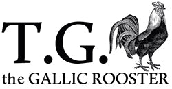 The Gallic Rooster