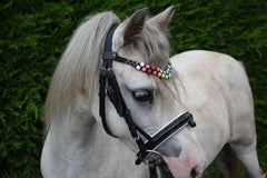 V SHAPE NAMED SHAMBALLA BROWBAND