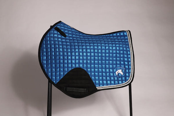 SHIMMER EVENT PAD ROYAL BLUE