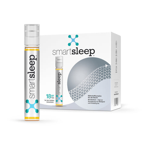 smartsleep® ORIGINAL 18er-Packung