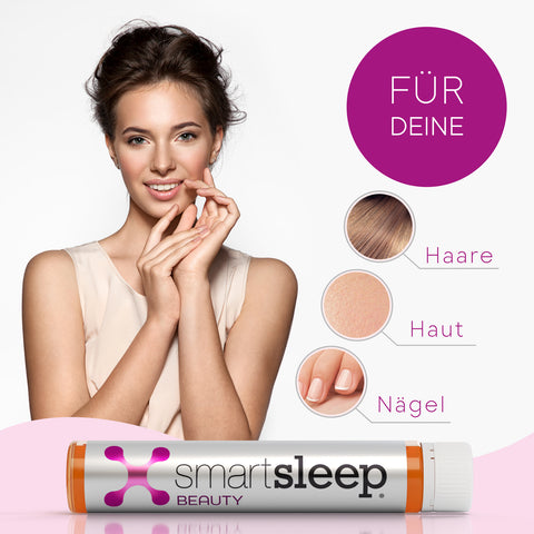 smartsleep® BEAUTY 28er-Packung