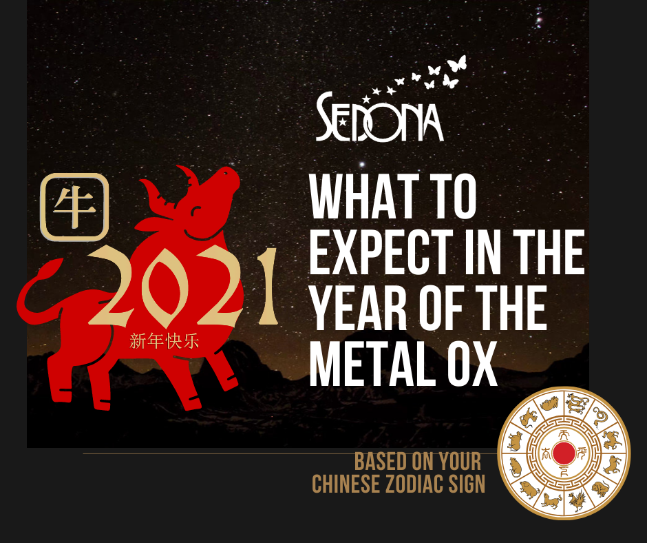 What to Expect in 2021 the Year of the Metal Ox - Based on Your Zodiac Sign