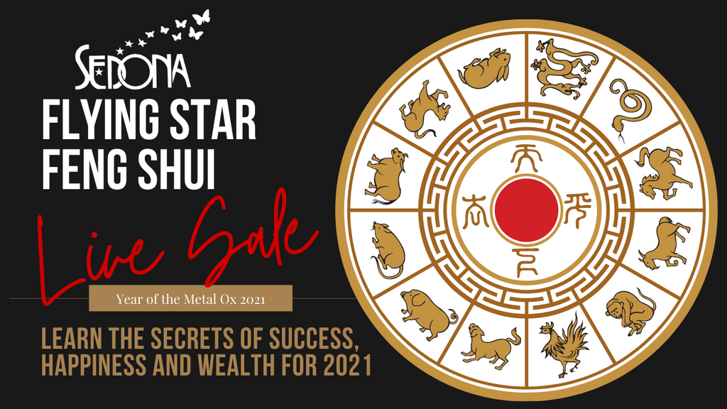 2021 Flying Star Feng Shui and How It Affects You