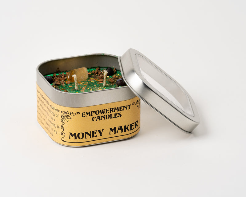 Money Maker Candle