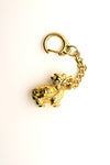 Dragon Turtle Keychain