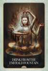 Kuan Yin Oracle Box Set: 44-cards w/ Book (#KO44)