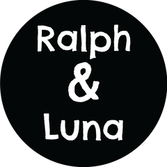 Ralph and Luna Party Shop