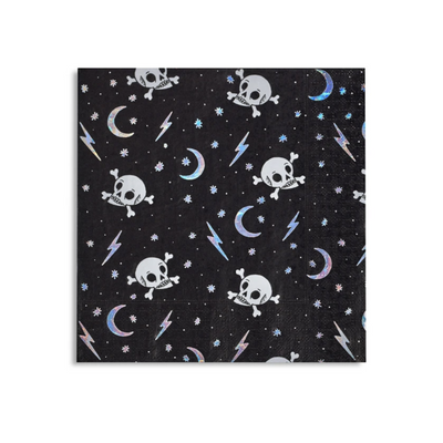 Doomsday Napkins - Ralph and Luna Party Shop