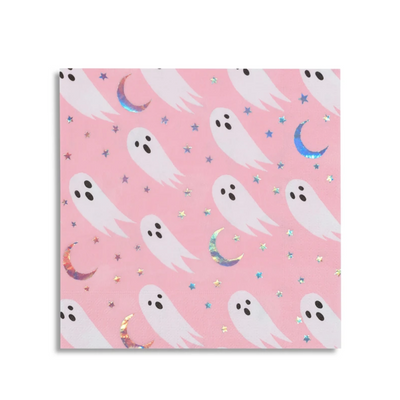 Spooked Napkins - Ralph and Luna Party Shop