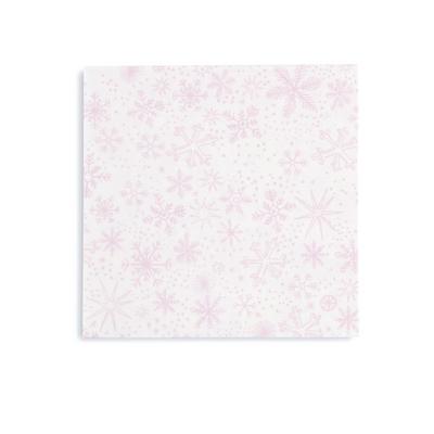Frosted Napkins - Ralph and Luna Party Shop