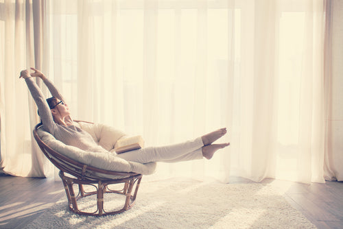 5 Relaxation Techniques You've Never Heard Of (That Really Work!)