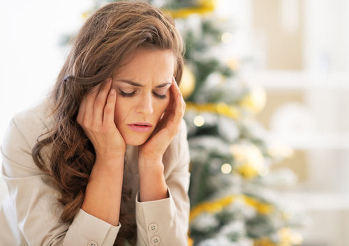 10 Ways to Escape Holiday Stress