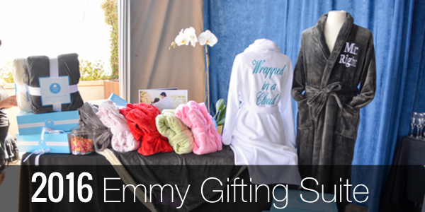 Celeb Favorites from the 2016 Emmy Gifting Suite
