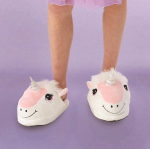 The Happy Slipper For Kids - Unicorn