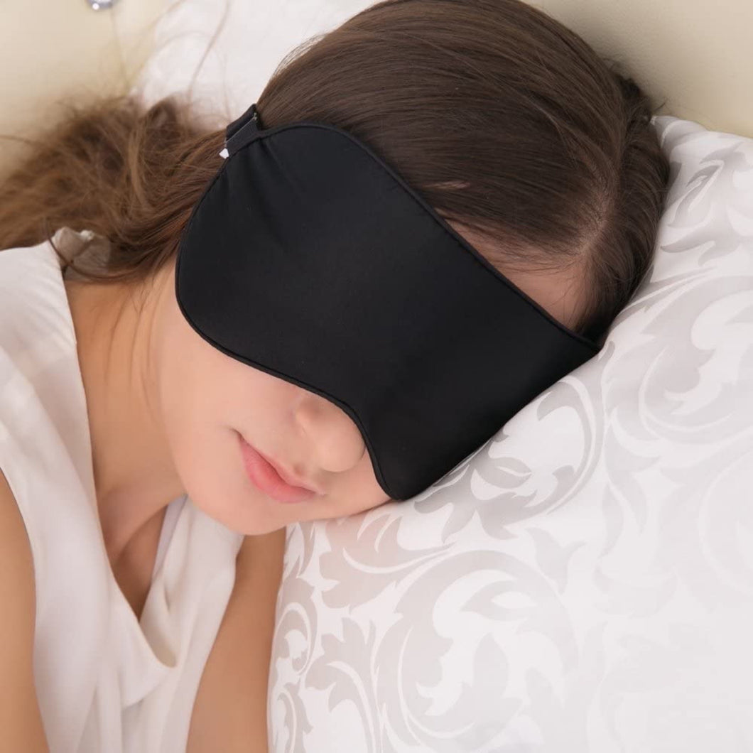 The Sleep Mask: Silk
