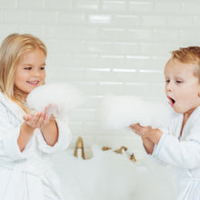 Load image into Gallery viewer, Custom Terrycloth Spa Robe for Little Ones