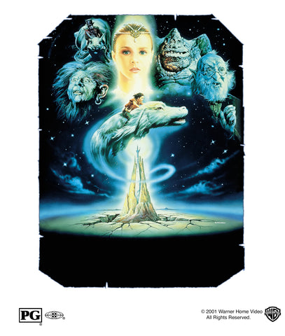 The Neverending Story - Tuesday, July 14