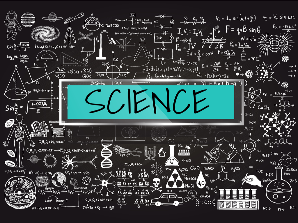 CBSE Science - Class 9 - Live Online One on One Class