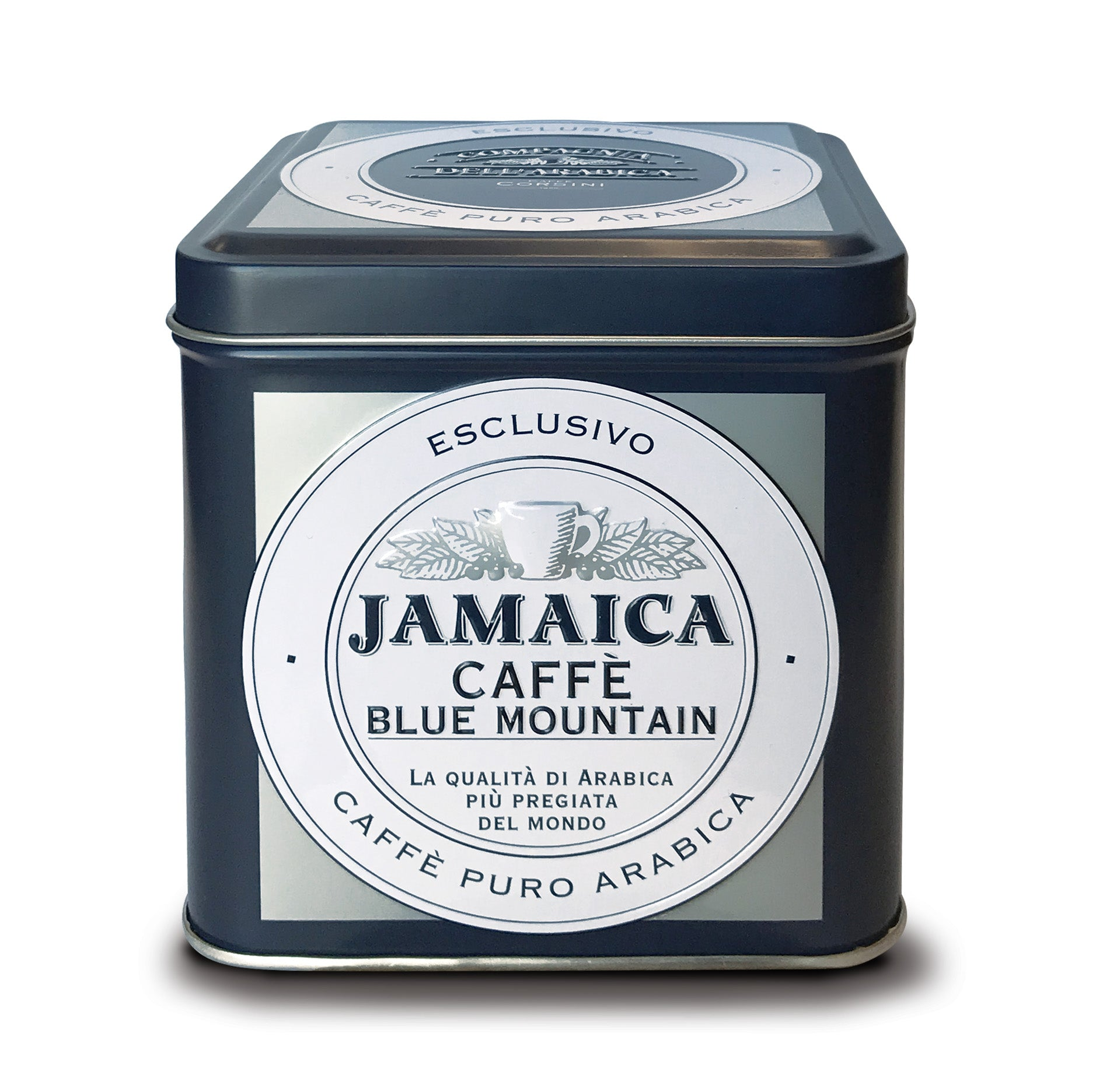 E.S.E ESPRESSO PODS - JAMAICA BLUE MOUNTAIN (x10)