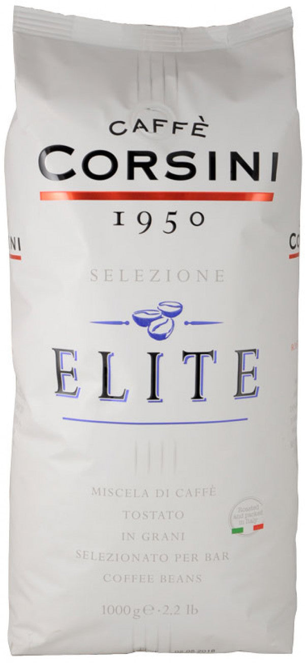 CAFÉ HO.RE.CA GRAIN - ELITE BAR 1KG