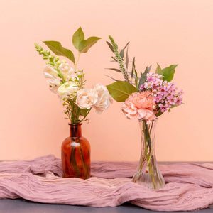 Bud Vase Arrangement