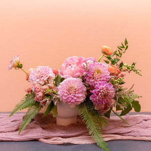 Load image into Gallery viewer, Large Floral Centerpiece