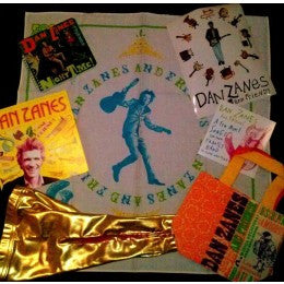 $5 Mystery Dan Zanes Stocking Stuffers