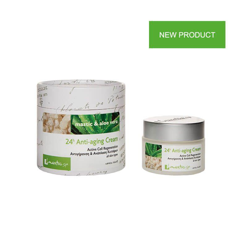antiaging cream