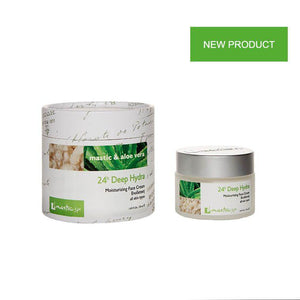 aloe deep hydra cream