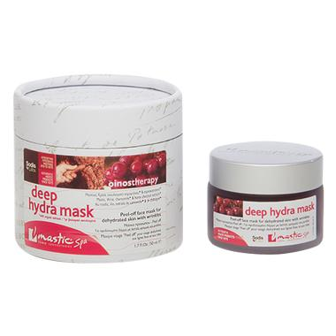 deep hydra mask