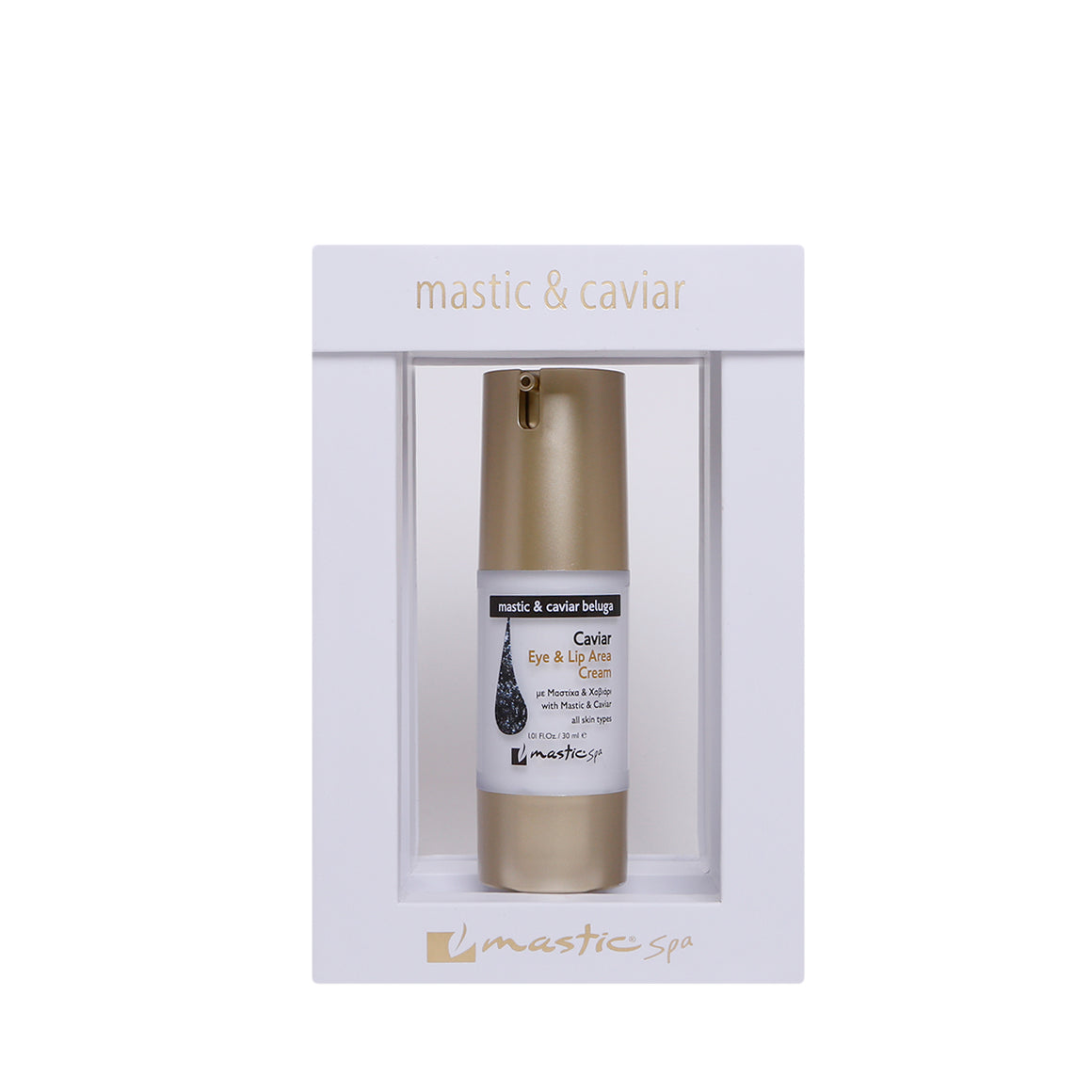CAVIAR EYE & LIP AREA CREAM