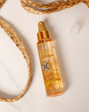 SUN ARGAN HAIR OIL